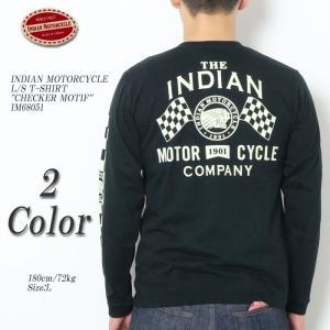 INDIAN MOTORCYCLE(インディアンモーターサイクル) ロンT