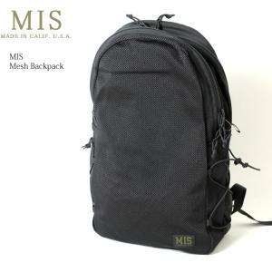 MIS (エムアイエス) メッシュバッグパック MIS-1016 hinoya-ameyoko