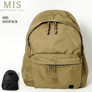 MIS (エムアイエス) デイパック MIS-P103 hinoya-ameyoko