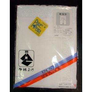 裾除け ピュアパールすそよけ M寸/L寸 (在庫処分品)|hinoyajp2000