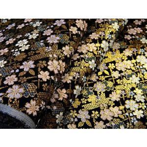 金襴織物反物をお好きなだけ切り売りします。  ◆4,000円以上お買い上げで送料無料!◆ ●35cm...