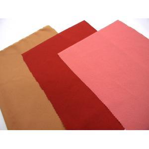 正絹着物のはぎれ 丹後ちりめん6枚セット 25cm吊るし雛制作用 日本の色|hinoyajp2000|02