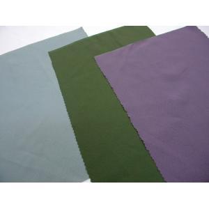 正絹着物のはぎれ 丹後ちりめん6枚セット 25cm吊るし雛制作用 日本の色|hinoyajp2000|03
