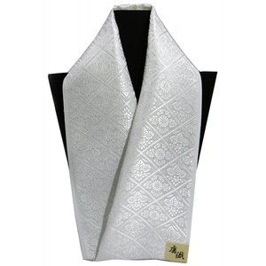 正絹半襟 唐織半衿2 留袖・訪問着用 半えり|hinoyajp2000
