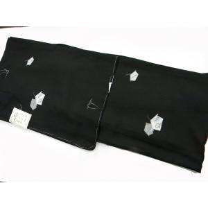 洗える着物 単衣仕立て 小紋柄絵馬柄 プレタ着物 M/Lサイズ hinoyajp2000