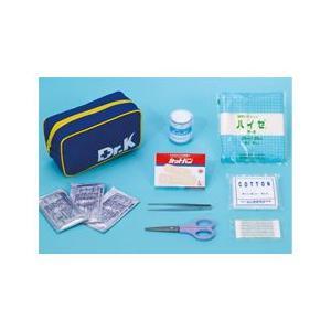 救急セットDr.K(ベルトポーチ型)