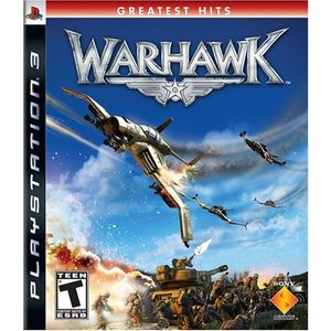 Warhawk (No Headset)(輸入版) - PS3|hinozakka