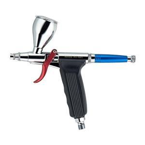 ノズル口径:0.5mm。 操作タイプ:トリガータイプ。 カップ容量:7/15cc。