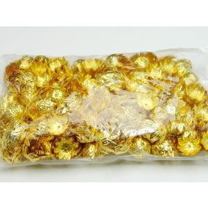 天然石 パワーストーン 福袋366 座金 14mm 約1000個セット ゴールド 金 パーツ 在庫処分 送料無料有  アクセサリー作りに|hinryo