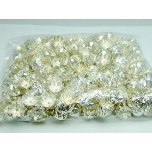 天然石 パワーストーン 福袋215 座金 12mm 約1000個セット シルバー 銀 パーツ 在庫処分 送料無料有  アクセサリー作りに|hinryo