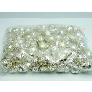 天然石 パワーストーン 福袋233 座金 12mm 約1000個セット シルバー 銀 パーツ 在庫処分 送料無料有  アクセサリー作りに|hinryo