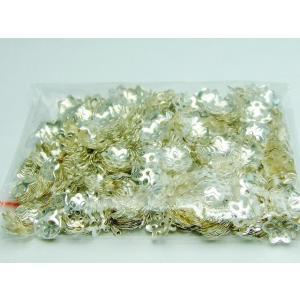 天然石 パワーストーン 福袋304 座金 10mm 約1000個セット シルバー 銀 パーツ 在庫処分 送料無料有  アクセサリー作りに|hinryo