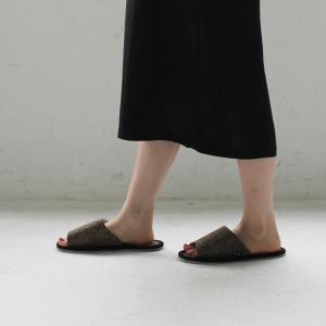 GOMK スリッパ(Lサイズ)男性用・コルク|hint