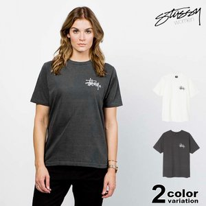 [ブランド]STUSSY (ステューシー) [アイテム] 半袖 Tシャツ / Basic Logo ...