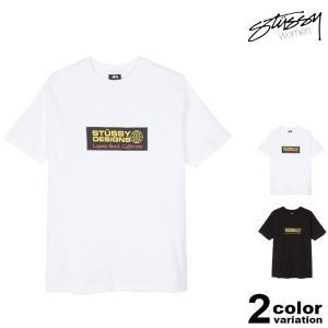 [ブランド]STUSSY (ステューシー) [アイテム] 半袖 Tシャツ / Stussy Desi...