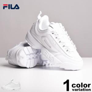 [ブランド]FILA (フィラ) [アイテム] FILA Disruptor 2 Premium U...