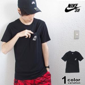 NIKE SB ナイキ エスビー Tシャツ 半袖 ポケット付...