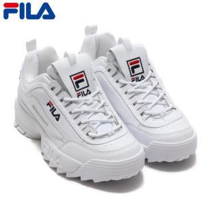[ブランド]FILA (フィラ) [アイテム] FILA Disruptor 2 / フィラ ディス...