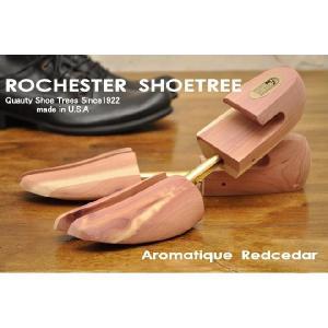 ROCHESTER ロチェスター シュートゥリー 米国老舗メーカー製メンズ用アロマティックレッドシダー#6011 hips