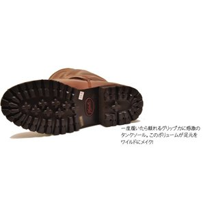 YOSUKE ヨースケ 靴 エンジニアブーツ レディース 本革 (ミドル丈)※(予約)は3営業日内に発送|hips|05