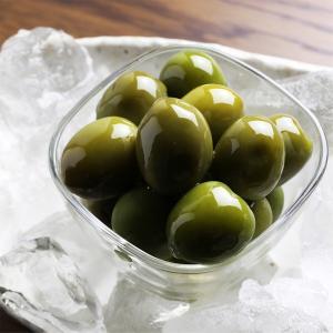 シチリア産 オリーブの実|hiramitu-syouten