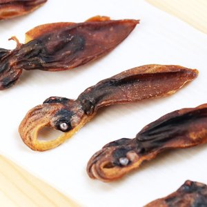 ほたるいか炙焼き|hiramitu-syouten