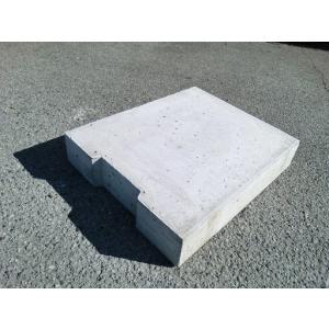 コンクリート溝蓋 362×500×90(荷受け時リフト等が必要です)