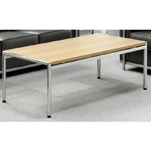 【送料無料】【応接テーブル】アイコ センターテーブル【オフィス家具】|hiranoshouten1957