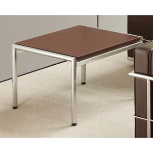 【送料無料】【応接テーブル】アイコ コーナーテーブル【オフィス家具】|hiranoshouten1957
