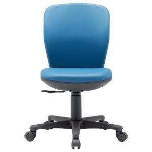【送料無料】【OAチェア】アイコ OA−1000シリーズ セミローバック肘なしタイプ【オフィス家具】|hiranoshouten1957