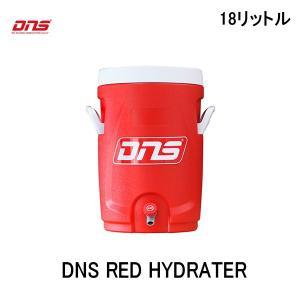 DNS レッドハイドレーター  容器 サッカー・バレー・野球・バスケ 大容量 ジャグ|hirasp