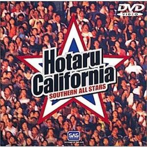 HOTARU CALIFORNIA [DVD]|hirazen