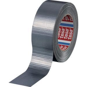 テサテープ ダクトテープ グレー 48mmx50m 461303448X50|hirazen