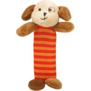 リッチフロッグ 犬用おもちゃ スクィークイージー ドッグ|hirazen