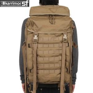 Karrimor Sf(カリマースペシャルフォース) Predator Patrol 45 コヨーテ hirazen