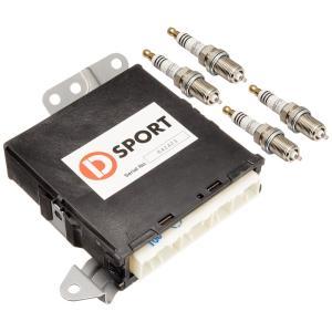 D-SPORT(ディースポーツ) スポーツECU コペン L880K II型以降 89560-E082|hirazen