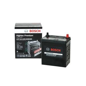 BOSCH (ボッシュ)ハイテックプレミアム 国産 アイドリングストップ車/充電制御車/標準車 バッテリー HTP-M-42R/60B20R|hirazen