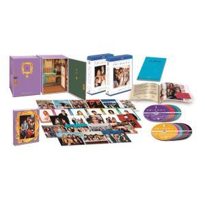 フレンズ  シーズン1-10 全巻Blu-rayプレミアムBOX (数量限定/21枚組)|hirazen