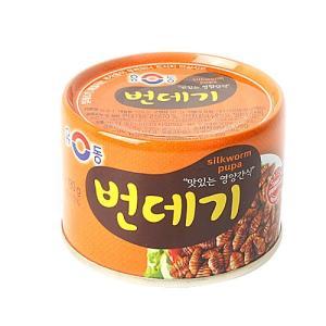 ユドン ポンデギ (缶詰) 130g|hiroba