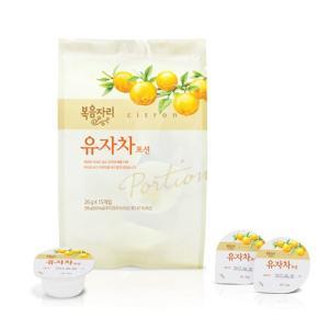韓国産のゆず30%と韓国産の梨7%を使用したシロップです。溶けやすく、口に含むと果肉の程よい食感があ...