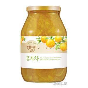 ポグムジャリ 柚子茶 1050g...