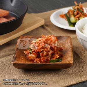 自家製 切り白菜キムチ 300g hiroba