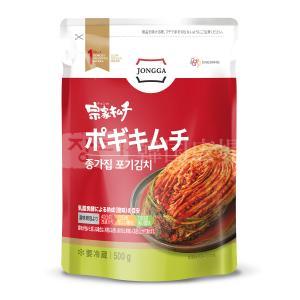 宗家 白菜ポギキムチ 500g|hiroba