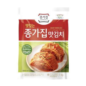 宗家 切り白菜キムチ 1kg|hiroba