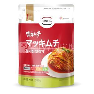 宗家 切り白菜キムチ 500g|hiroba