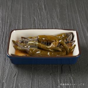 青唐辛子 醤油漬け 350g|hiroba