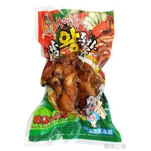 市場 王豚足 (味付き) 500g |hiroba