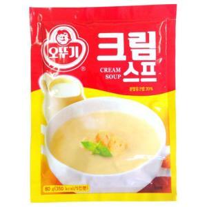 オットゥギ クリームスープ 80g|hiroba