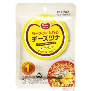 東遠 ラーメンに入れる チーズツナ 65g|hiroba