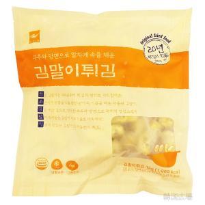 冷凍 海苔巻天ぷら 1kg|hiroba